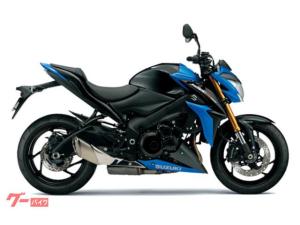 スズキ/GSX-S1000 ABS