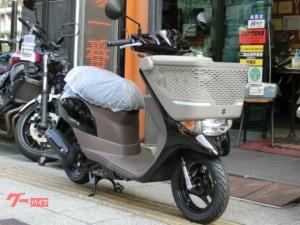 スズキ/レッツバスケット SEPエンジン搭載 最新モデル