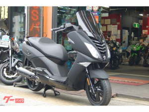 PEUGEOT/シティスター125 ブラックエディション ABS