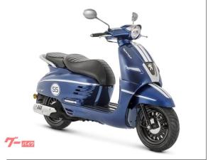 PEUGEOT/ジャンゴ150 スポーツ 最新型