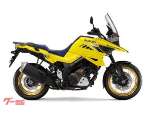 スズキ/V-ストローム1050XT 最新型