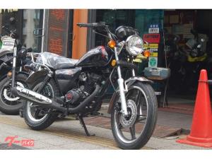 ホンダ/LY125Fi 輸入モデル