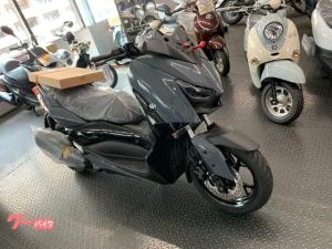 ヤマハ/X-MAX250 2021モデル