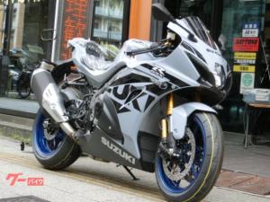 スズキ/GSX-R1000R 2022モデル