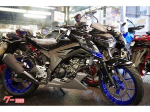 スズキ/GSX-S125 国内正規モデル 最新型