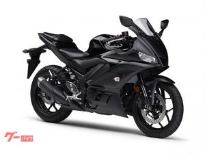 ヤマハ/YZF-R25 ABS 最新モデル