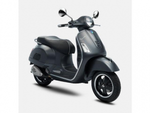 VESPA/GTS300ie Super ASR ABS 最新型