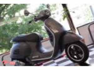 VESPA/GTS300ie Super 最新型