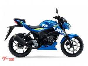 スズキ/GSX-S125 最新モデル