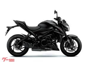 スズキ/GSX-S1000 最新モデル