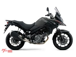 スズキ/V-ストローム650 最新モデル