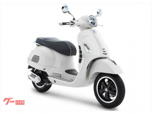 VESPA/GTSスーパー150 LEDヘッドライト 正規品 最新型