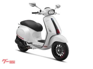 VESPA/スプリント150 カーボン限定モデル LEDヘッドライト 最新型
