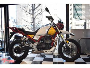 MOTO GUZZI/V85 TT プレミアムグラフィック 正規品 最新モデル