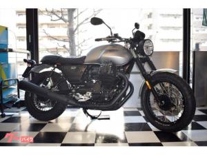 MOTO GUZZI/V7IIIラフ 正規品 最新モデル