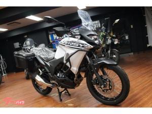 カワサキ/VERSYSーX 250 ツアラー 最新型