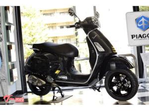 VESPA/GTSスーパーテック300 正規輸入モデル