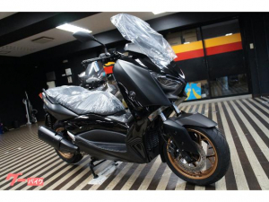ヤマハ/X-MAX250 最新カラー