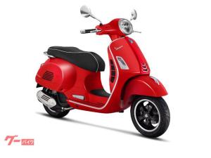 VESPA/GTSスーパー150 正規輸入モデル