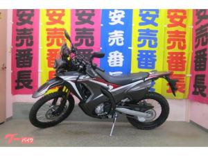 ホンダ/CRF250 ラリー ABS Type LD