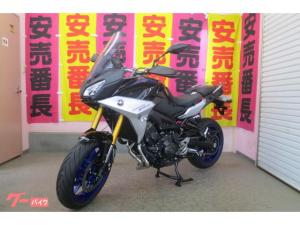 ヤマハ/トレイサー900GT