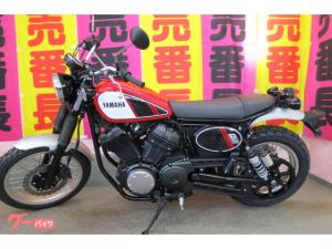 ヤマハ/SCR950 ABS
