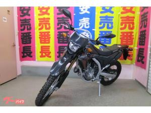 ホンダ/CRF250L LDタイプ