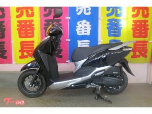 ホンダ/リード125