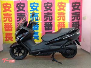 スズキ/バーグマン200 ABS 21年モデル