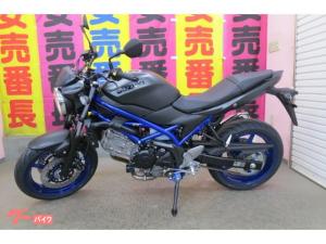 スズキ/SV650