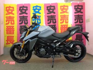 スズキ/GSX-S1000 2022年モデル