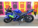 ヤマハ YZF-R3 Movistar Yamaha MotoGP Editionの画像