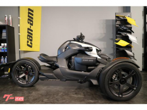 BRP/Can-Am Ryker 600 2019年モデル