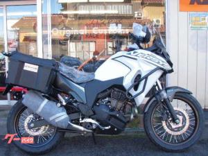 カワサキ/VERSYSーX 250 ツアラー2020モデル