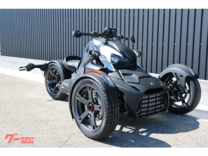 BRP/Can-Am Ryker 900 2020年モデル