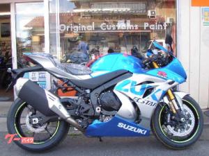 スズキ/GSX-R1000R ECSTAR MOTO GP 2020モデル