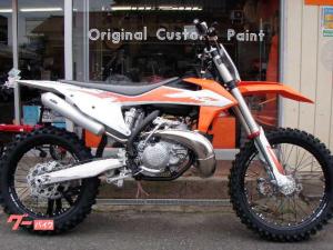 KTM/250SX 2020モデル