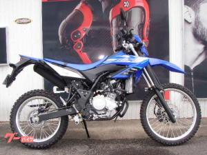 ヤマハ/WR155R 2020モデル