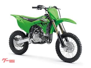 カワサキ/KX85 2021モデル