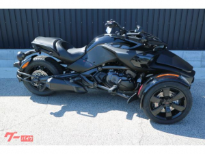 BRP/can-am SPYDER F3-S 2021年モデル