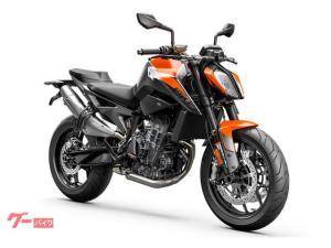 KTM/890デューク 2021モデル