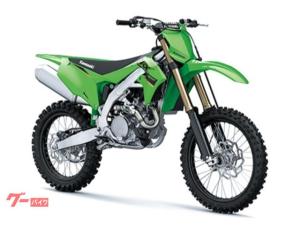 カワサキ/KX450 2022モデル