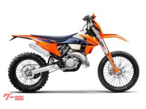 KTM/150EXC TPI 2022 モデル