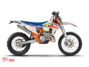 KTM/250EXC SIXDAYS TPI 2022モデル