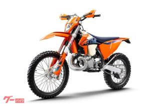 KTM/250EXC TPI 2022モデル