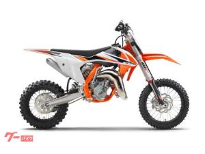 KTM/65SX 2022モデル