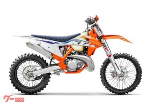 KTM/250XC TPI 2022モデル