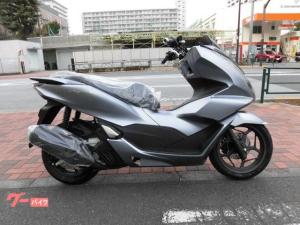 ホンダ/PCX JK05 2021