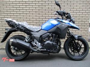 スズキ/V-ストローム250 2020モデル