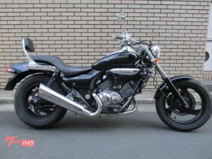 カワサキ/エリミネーター250V 後期型